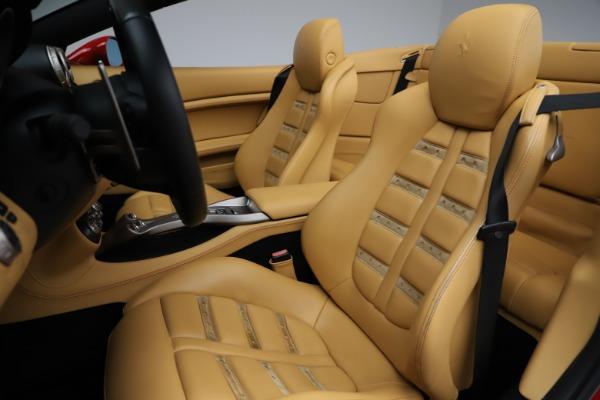 Used 2010 Ferrari California for sale $114,900 at Maserati of Greenwich in Greenwich CT 06830 21