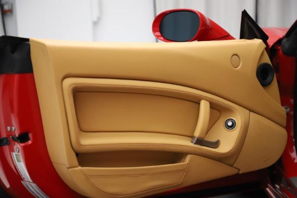 Used 2010 Ferrari California for sale $114,900 at Maserati of Greenwich in Greenwich CT 06830 22