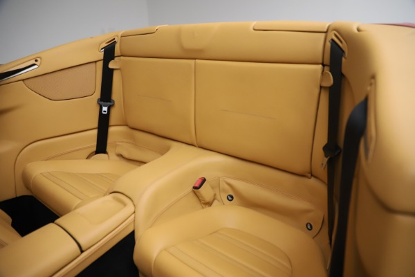 Used 2010 Ferrari California for sale $114,900 at Maserati of Greenwich in Greenwich CT 06830 23