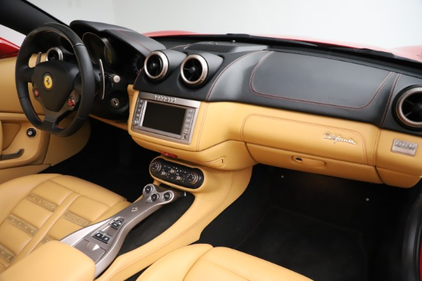 Used 2010 Ferrari California for sale $114,900 at Maserati of Greenwich in Greenwich CT 06830 24