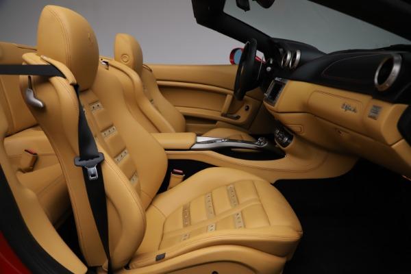 Used 2010 Ferrari California for sale $114,900 at Maserati of Greenwich in Greenwich CT 06830 25