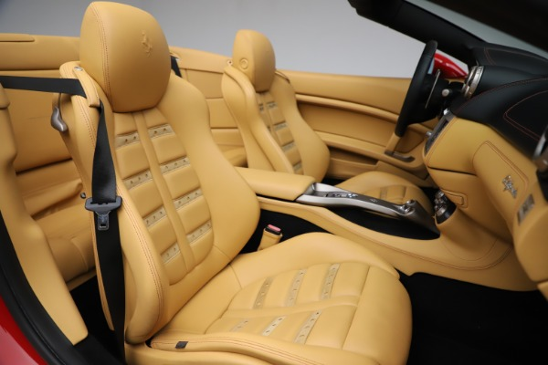 Used 2010 Ferrari California for sale $114,900 at Maserati of Greenwich in Greenwich CT 06830 26