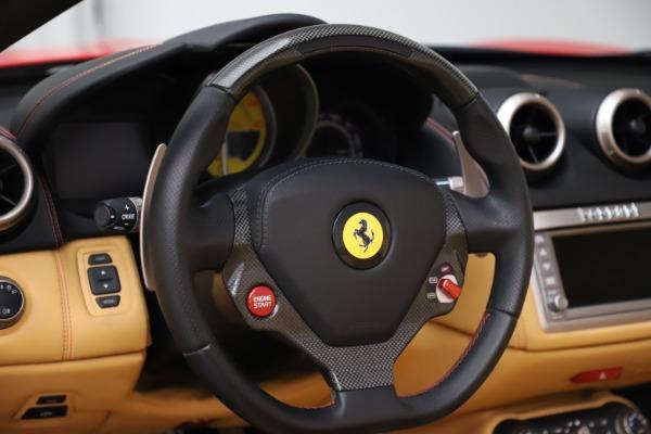 Used 2010 Ferrari California for sale $114,900 at Maserati of Greenwich in Greenwich CT 06830 27