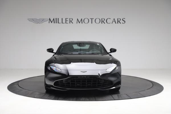 New 2021 Aston Martin Vantage for sale $178,986 at Maserati of Greenwich in Greenwich CT 06830 11