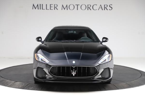 Used 2018 Maserati GranTurismo Sport for sale $99,900 at Maserati of Greenwich in Greenwich CT 06830 12