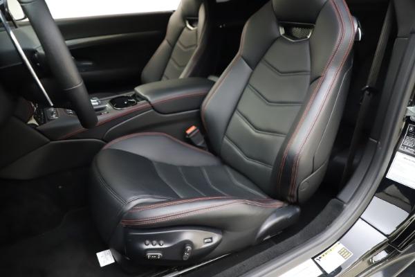 Used 2018 Maserati GranTurismo Sport for sale $99,900 at Maserati of Greenwich in Greenwich CT 06830 15