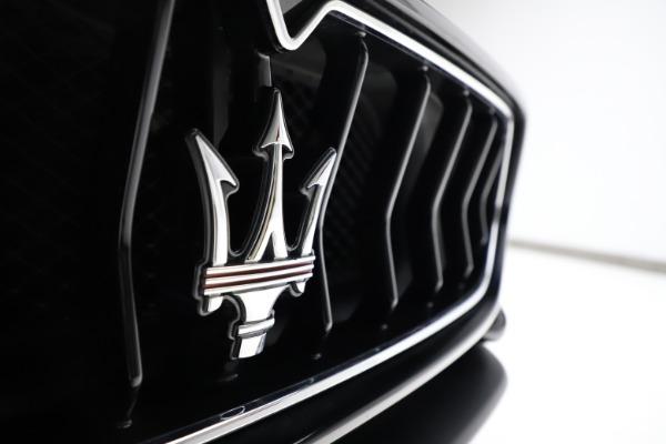 Used 2018 Maserati GranTurismo Sport for sale $99,900 at Maserati of Greenwich in Greenwich CT 06830 23