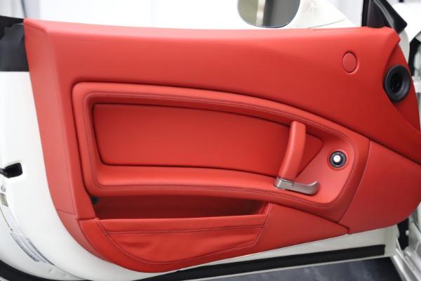 Used 2014 Ferrari California 30 for sale Call for price at Maserati of Greenwich in Greenwich CT 06830 22