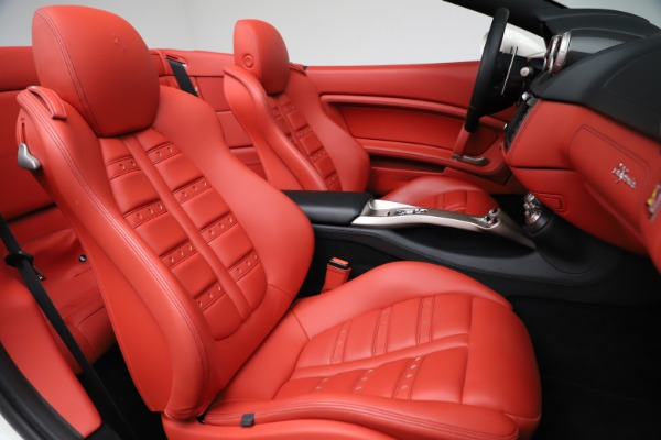 Used 2014 Ferrari California 30 for sale Call for price at Maserati of Greenwich in Greenwich CT 06830 27