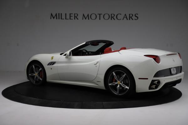 Used 2014 Ferrari California 30 for sale Call for price at Maserati of Greenwich in Greenwich CT 06830 4