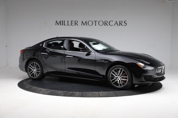 New 2021 Maserati Ghibli S Q4 for sale $86,654 at Maserati of Greenwich in Greenwich CT 06830 10