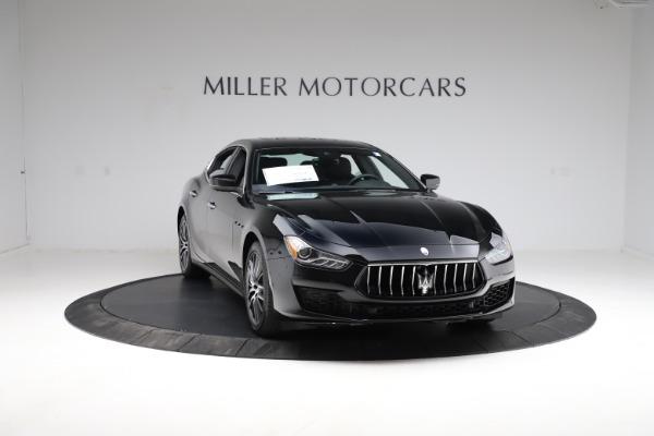 New 2021 Maserati Ghibli S Q4 for sale $86,654 at Maserati of Greenwich in Greenwich CT 06830 12