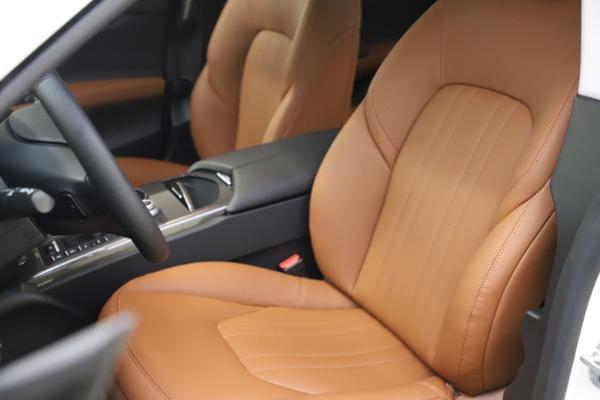 New 2021 Maserati Ghibli S Q4 for sale $85,754 at Maserati of Greenwich in Greenwich CT 06830 15