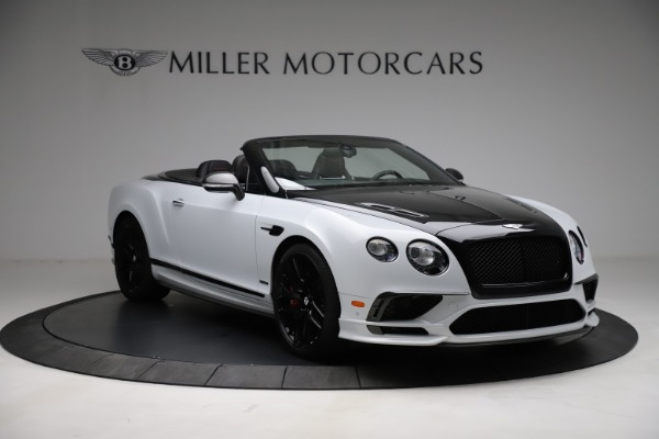Used 2018 Bentley Continental GT Supersports for sale $209,900 at Maserati of Greenwich in Greenwich CT 06830 11