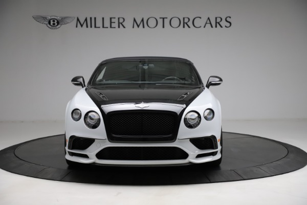Used 2018 Bentley Continental GT Supersports for sale $209,900 at Maserati of Greenwich in Greenwich CT 06830 12