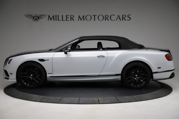 Used 2018 Bentley Continental GT Supersports for sale $209,900 at Maserati of Greenwich in Greenwich CT 06830 14