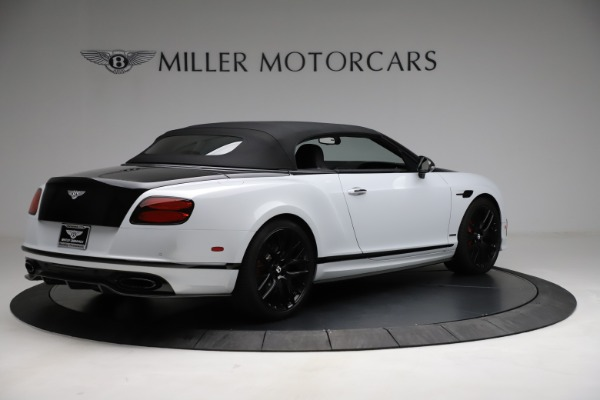 Used 2018 Bentley Continental GT Supersports for sale $209,900 at Maserati of Greenwich in Greenwich CT 06830 16