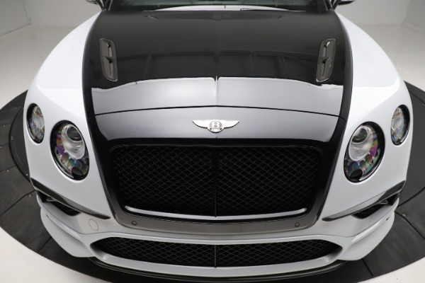 Used 2018 Bentley Continental GT Supersports for sale $209,900 at Maserati of Greenwich in Greenwich CT 06830 18