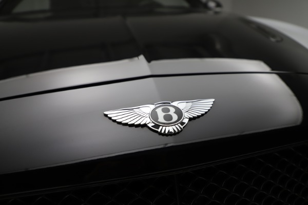 Used 2018 Bentley Continental GT Supersports for sale $209,900 at Maserati of Greenwich in Greenwich CT 06830 19