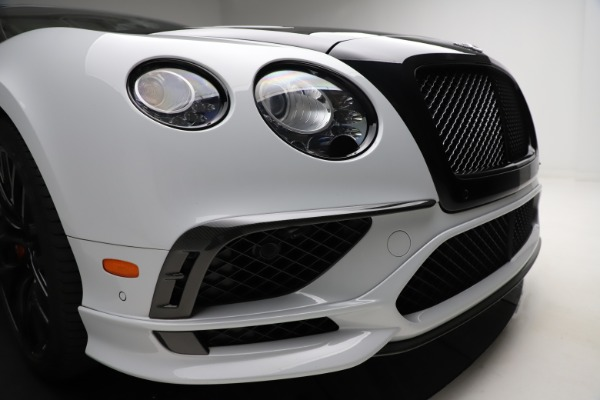Used 2018 Bentley Continental GT Supersports for sale $209,900 at Maserati of Greenwich in Greenwich CT 06830 21