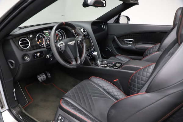 Used 2018 Bentley Continental GT Supersports for sale $209,900 at Maserati of Greenwich in Greenwich CT 06830 24