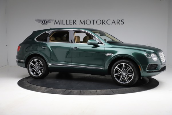 Used 2018 Bentley Bentayga W12 Signature for sale $159,900 at Maserati of Greenwich in Greenwich CT 06830 10
