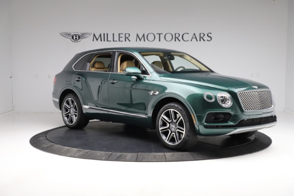Used 2018 Bentley Bentayga W12 Signature for sale $159,900 at Maserati of Greenwich in Greenwich CT 06830 11