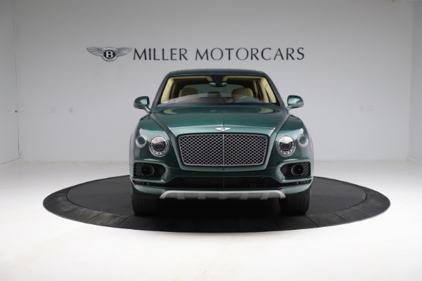 Used 2018 Bentley Bentayga W12 Signature for sale $159,900 at Maserati of Greenwich in Greenwich CT 06830 12