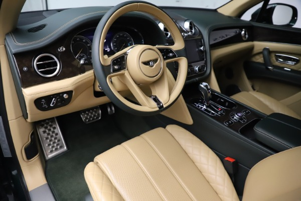 Used 2018 Bentley Bentayga W12 Signature for sale $159,900 at Maserati of Greenwich in Greenwich CT 06830 16