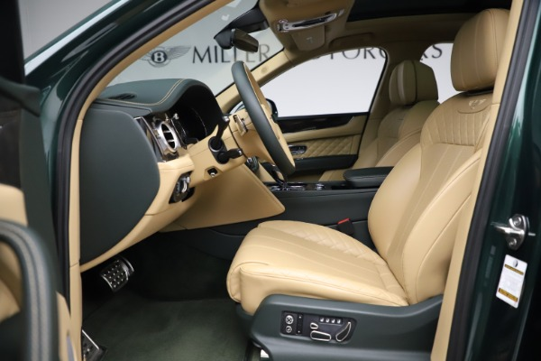 Used 2018 Bentley Bentayga W12 Signature for sale $159,900 at Maserati of Greenwich in Greenwich CT 06830 17