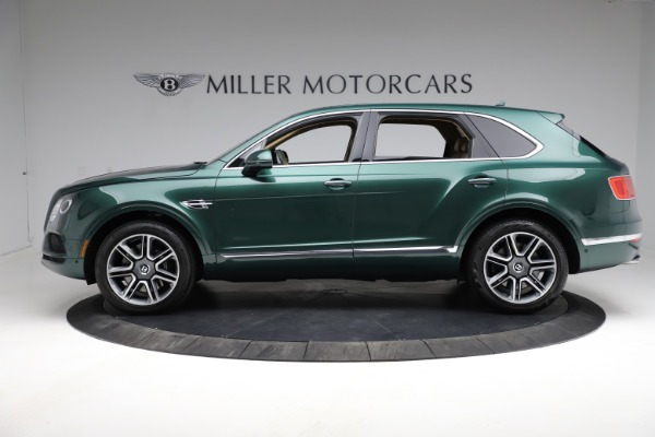 Used 2018 Bentley Bentayga W12 Signature for sale $159,900 at Maserati of Greenwich in Greenwich CT 06830 3
