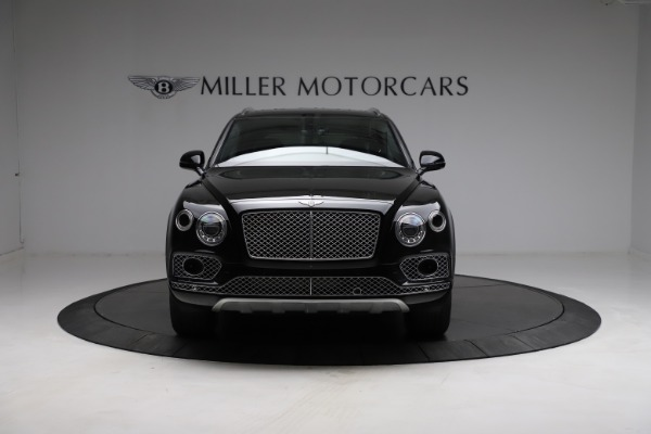 Used 2018 Bentley Bentayga W12 Signature for sale $153,900 at Maserati of Greenwich in Greenwich CT 06830 13
