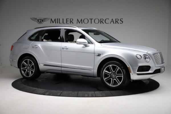 Used 2018 Bentley Bentayga Activity Edition for sale Call for price at Maserati of Greenwich in Greenwich CT 06830 10
