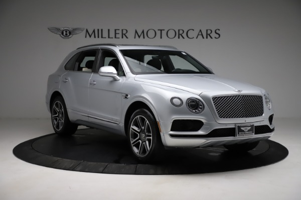 Used 2018 Bentley Bentayga Activity Edition for sale Call for price at Maserati of Greenwich in Greenwich CT 06830 11