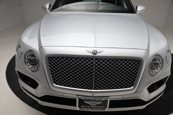 Used 2018 Bentley Bentayga Activity Edition for sale Call for price at Maserati of Greenwich in Greenwich CT 06830 13