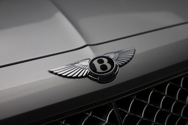 Used 2018 Bentley Bentayga Activity Edition for sale Call for price at Maserati of Greenwich in Greenwich CT 06830 14