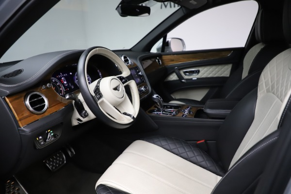 Used 2018 Bentley Bentayga Activity Edition for sale Call for price at Maserati of Greenwich in Greenwich CT 06830 17