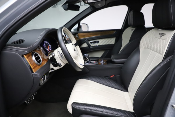Used 2018 Bentley Bentayga Activity Edition for sale Call for price at Maserati of Greenwich in Greenwich CT 06830 18