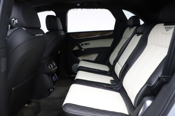 Used 2018 Bentley Bentayga Activity Edition for sale Call for price at Maserati of Greenwich in Greenwich CT 06830 21