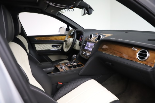 Used 2018 Bentley Bentayga Activity Edition for sale Call for price at Maserati of Greenwich in Greenwich CT 06830 26