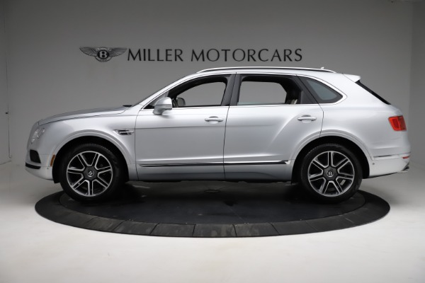 Used 2018 Bentley Bentayga Activity Edition for sale Call for price at Maserati of Greenwich in Greenwich CT 06830 3