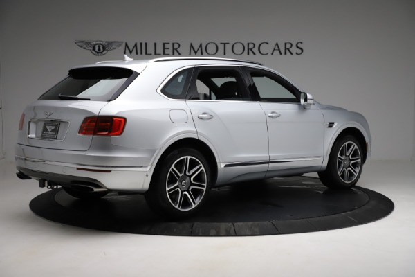 Used 2018 Bentley Bentayga Activity Edition for sale Call for price at Maserati of Greenwich in Greenwich CT 06830 8