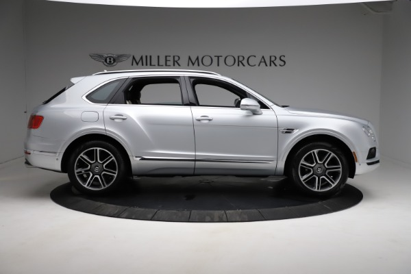 Used 2018 Bentley Bentayga Activity Edition for sale Call for price at Maserati of Greenwich in Greenwich CT 06830 9