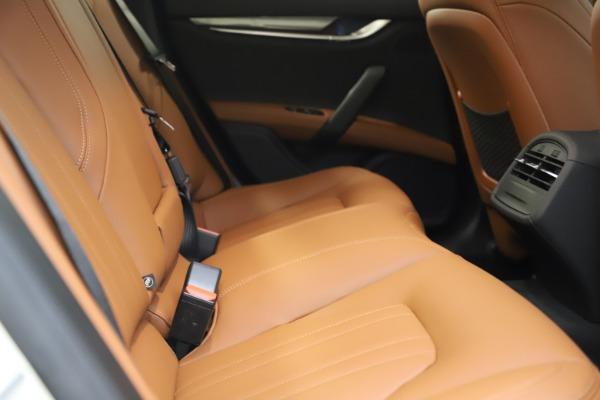 New 2021 Maserati Ghibli S Q4 for sale $85,754 at Maserati of Greenwich in Greenwich CT 06830 20