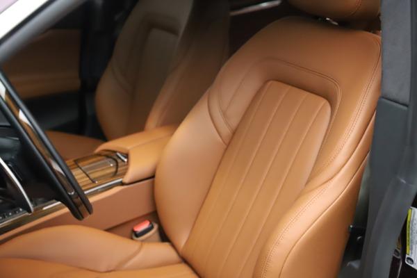 New 2021 Maserati Quattroporte S Q4 for sale $114,149 at Maserati of Greenwich in Greenwich CT 06830 15