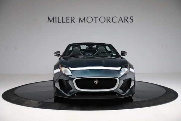 Used 2016 Jaguar F-TYPE Project 7 for sale $225,900 at Maserati of Greenwich in Greenwich CT 06830 14