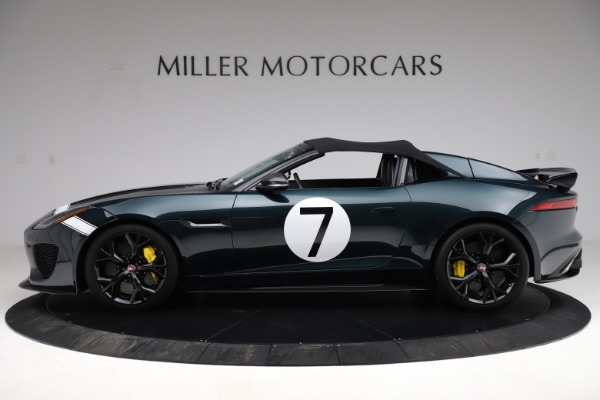 Used 2016 Jaguar F-TYPE Project 7 for sale $225,900 at Maserati of Greenwich in Greenwich CT 06830 15