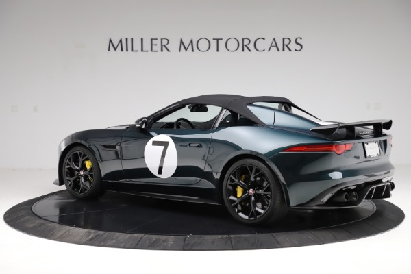 Used 2016 Jaguar F-TYPE Project 7 for sale $225,900 at Maserati of Greenwich in Greenwich CT 06830 16