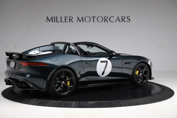 Used 2016 Jaguar F-TYPE Project 7 for sale $225,900 at Maserati of Greenwich in Greenwich CT 06830 18