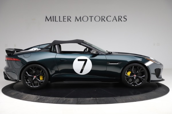 Used 2016 Jaguar F-TYPE Project 7 for sale $225,900 at Maserati of Greenwich in Greenwich CT 06830 19